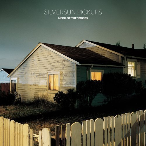 Silversun Pickups Neck Of The Woods