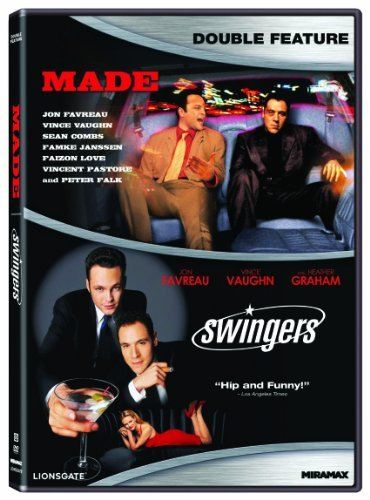 Swingers Made Swingers Made Ws R 2 DVD