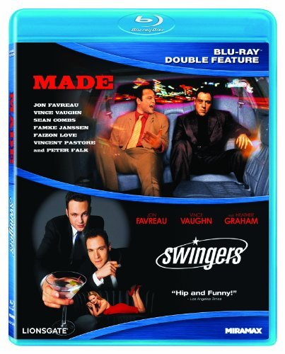 Swingers Made Swingers Made Blu Ray Ws R 2 Br