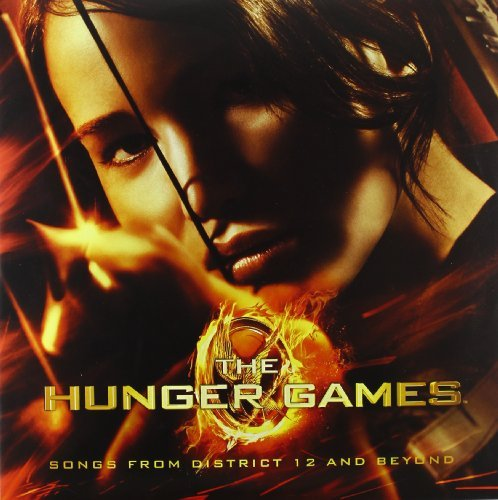 Various Artists Hunger Games Songs From Distr