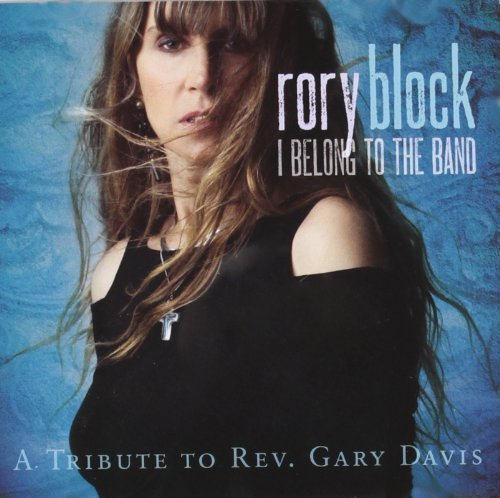 Block Rory I Belong To The Band A Tribut