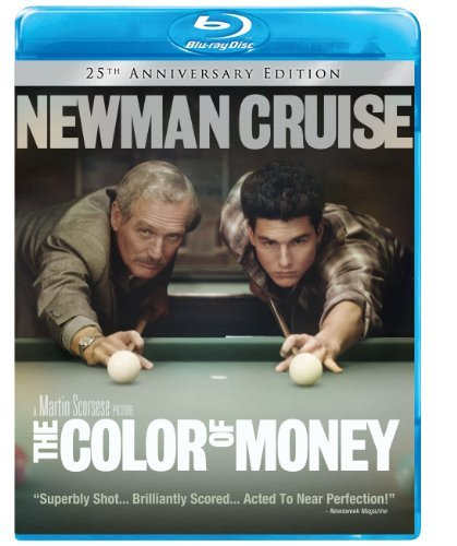Color Of Money Newman Cruise Blu Ray Ws Newman Cruise