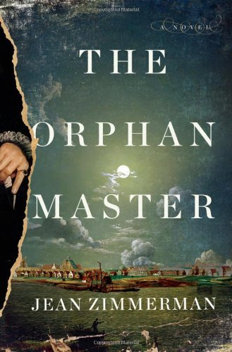 Jean Zimmerman The Orphanmaster