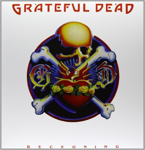 Grateful Dead Reckoning 2 Lp