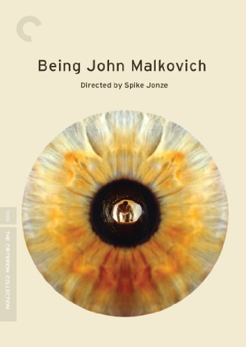 Being John Malkovich Being John Malkovich R 2 DVD Criterion