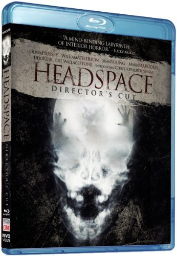 Headspace Headspace Blu Ray Ws Nr