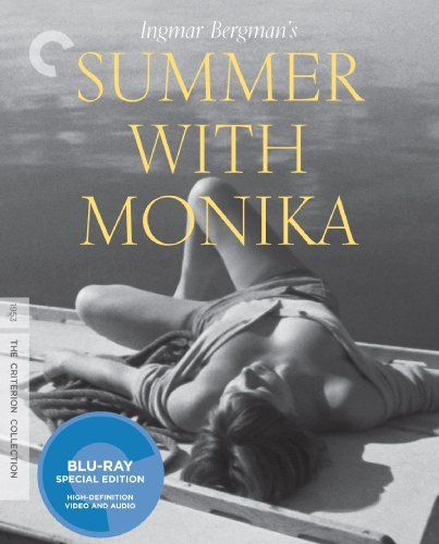 Summer With Monika Summer With Monika R Criterion