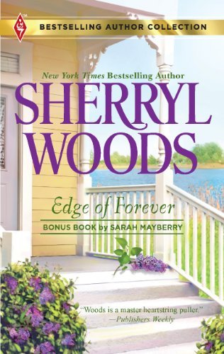 Woods Sherryl Edge Of Forever