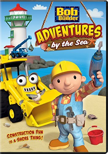 Adventures By The Sea Bob The Builder Nr