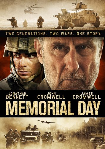 Memorial Day Bennett Cromwell Bond Ws Pg13