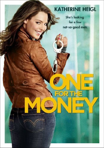 One For The Money Heigl O'mara Sunjata Ws Pg13