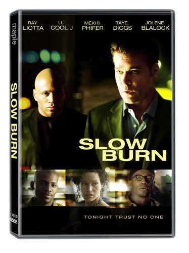 Slow Burn (2007) Liotta Ll Cool J