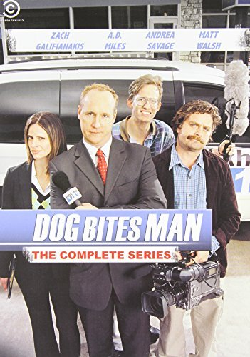 Dog Bites Man Dog Bites Man Complete Series Nr 2 DVD