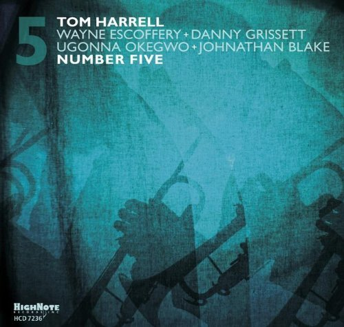 Tom Harrell Number Five