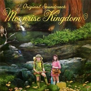 Various Artists Moonrise Kingdom
