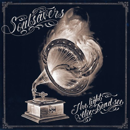 Soulsavers Light The Dead See