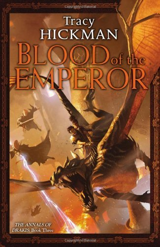 Tracy Hickman Blood Of The Emperor