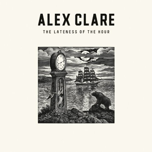Alex Clare Lateness Of The Hour