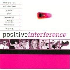 Positive Interference Positive Interference