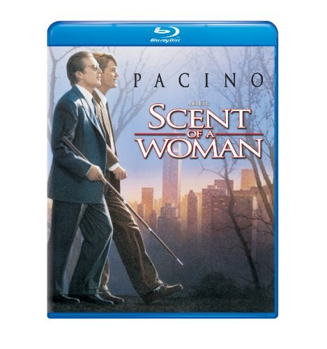 Scent Of A Woman Pacino O'donnell Blu Ray Ws R