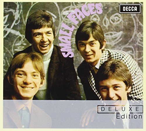 Small Faces Small Faces (1966) Deluxe Ed. 2 CD