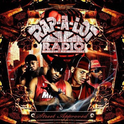 Rap A Lot Radio Street Approved Explicit Version