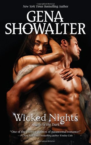 Gena Showalter Wicked Nights