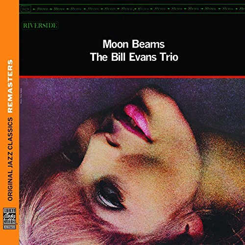 Bill Evans Moon Beams Remastered