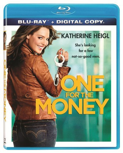 One For The Money Heigl O'mara Sunjata Blu Ray Ws Pg13