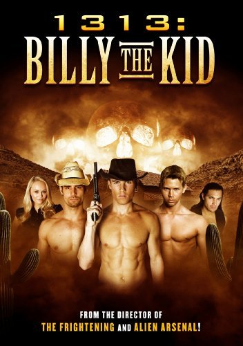 1313 Billy The Kid Thornton Zahodnik Bernier Ws Ur Dir. Cut