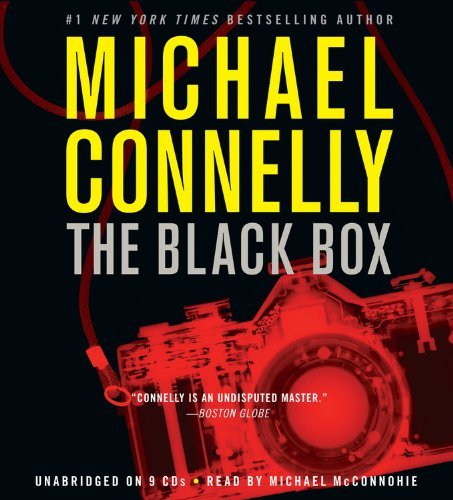 Michael Connelly Black Box The