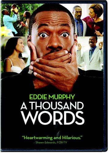 Thousand Words Murphy Washington Curtis Ws Pg13