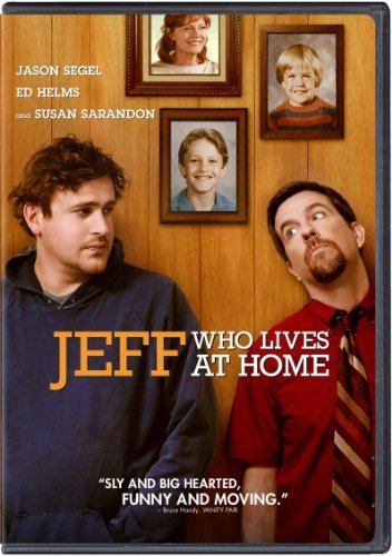 Jeff Who Lives At Home Segal Helms Greer Ws R