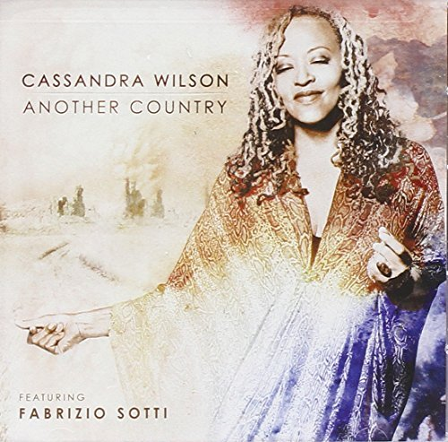 Cassandra Wilson Another Country