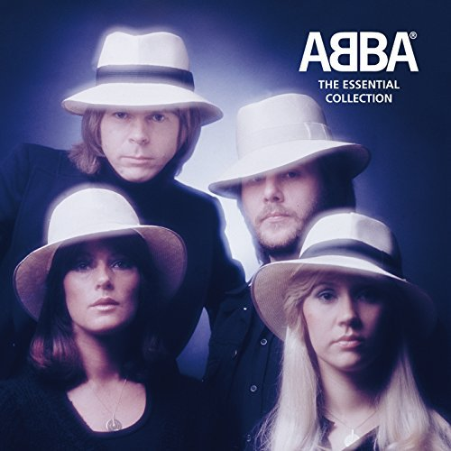 Abba Essential Collection 2 CD