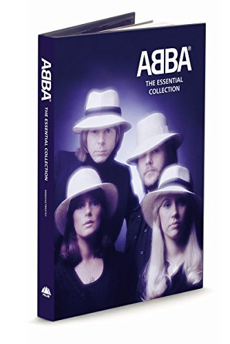 Abba Essential Collection Deluxe E Import Eu 2 CD Incl. DVD