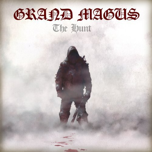 Grand Magus Hunt