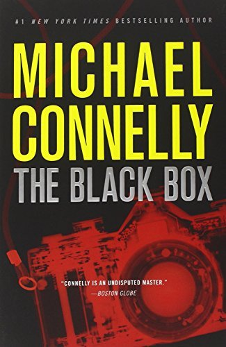 Michael Connelly The Black Box