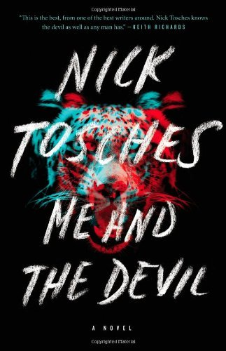 Nick Tosches Me And The Devil