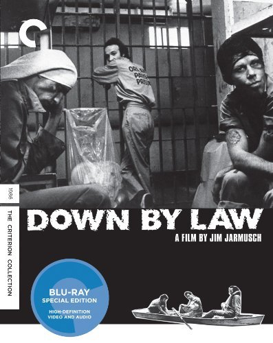 Down By Law Down By Law R Criterion