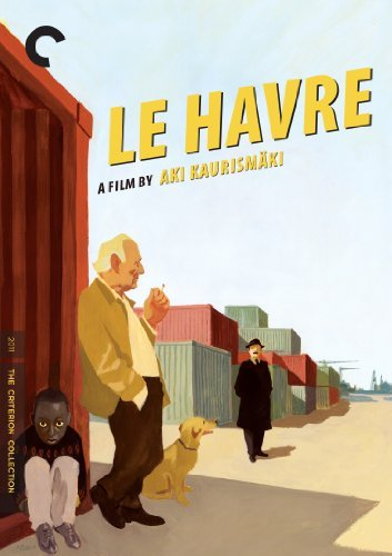 Le Havre Miguel Wilms Ws Fra Lng Eng Sub Nr 2 DVD Criterion Collection