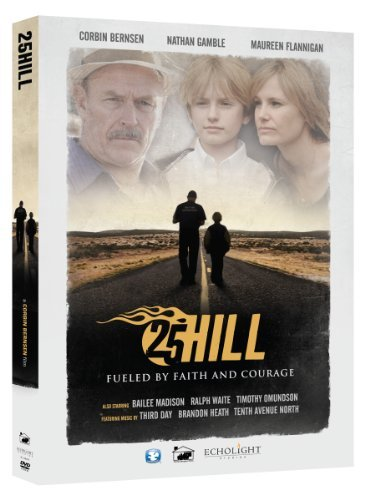 25 Hill Live Action Movie Bernsen Gamble Madison Ws Nr