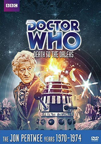 Doctor Who Death To The Dalek Doctor Who Nr