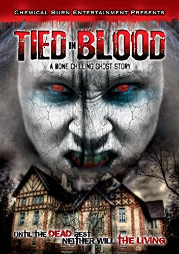 Tied In Blood A Bone Chilling Mcewan Paul & Kennet Hodgson Nr