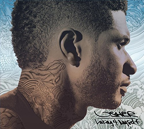 Usher Looking 4 Myself (deluxe Editi Deluxe Ed.