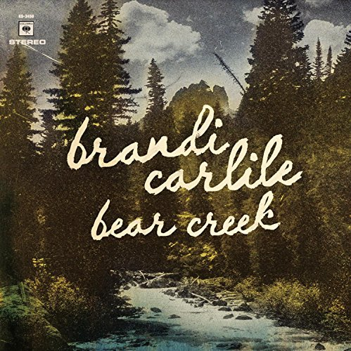 Brandi Carlile Bear Creek 2 Lp 1 CD