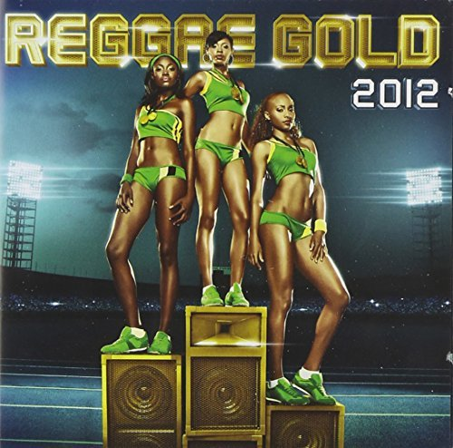 Reggae Gold 2012 Reggae Gold 2012 2 CD