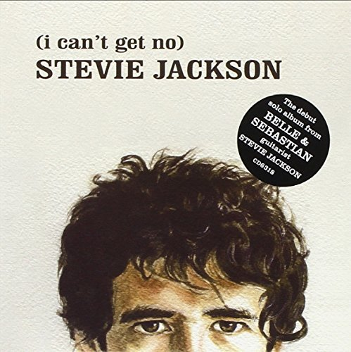 Stevie Jackson (i Can't Get No) Stevie Jackso