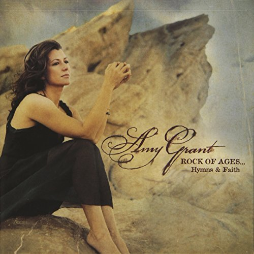 Amy Grant Rock Of Ages...Hymns & Faith 4 CD