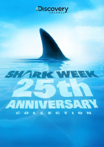 Shark Week Shark Week 25th Anniv. Ed. Pg